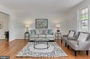Formal Living Room - 4502 MULLEN LN, ANNANDALE