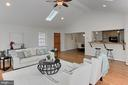 Perfect for entertaining - 4502 MULLEN LN, ANNANDALE