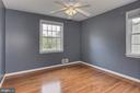2nd bedroom - 4502 MULLEN LN, ANNANDALE