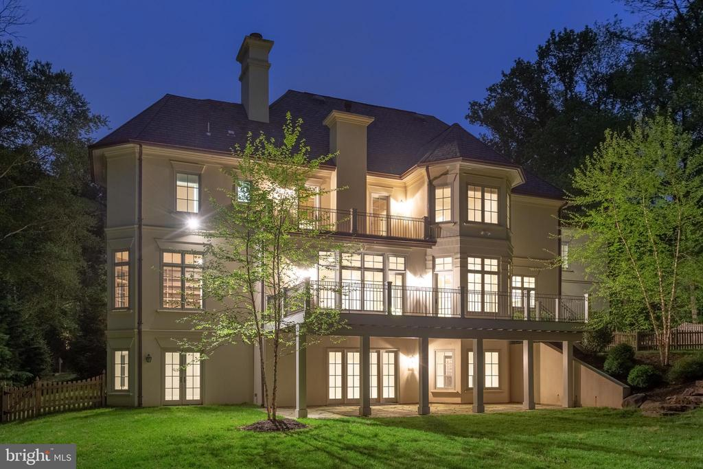 - 6707 WEMBERLY WAY, MCLEAN