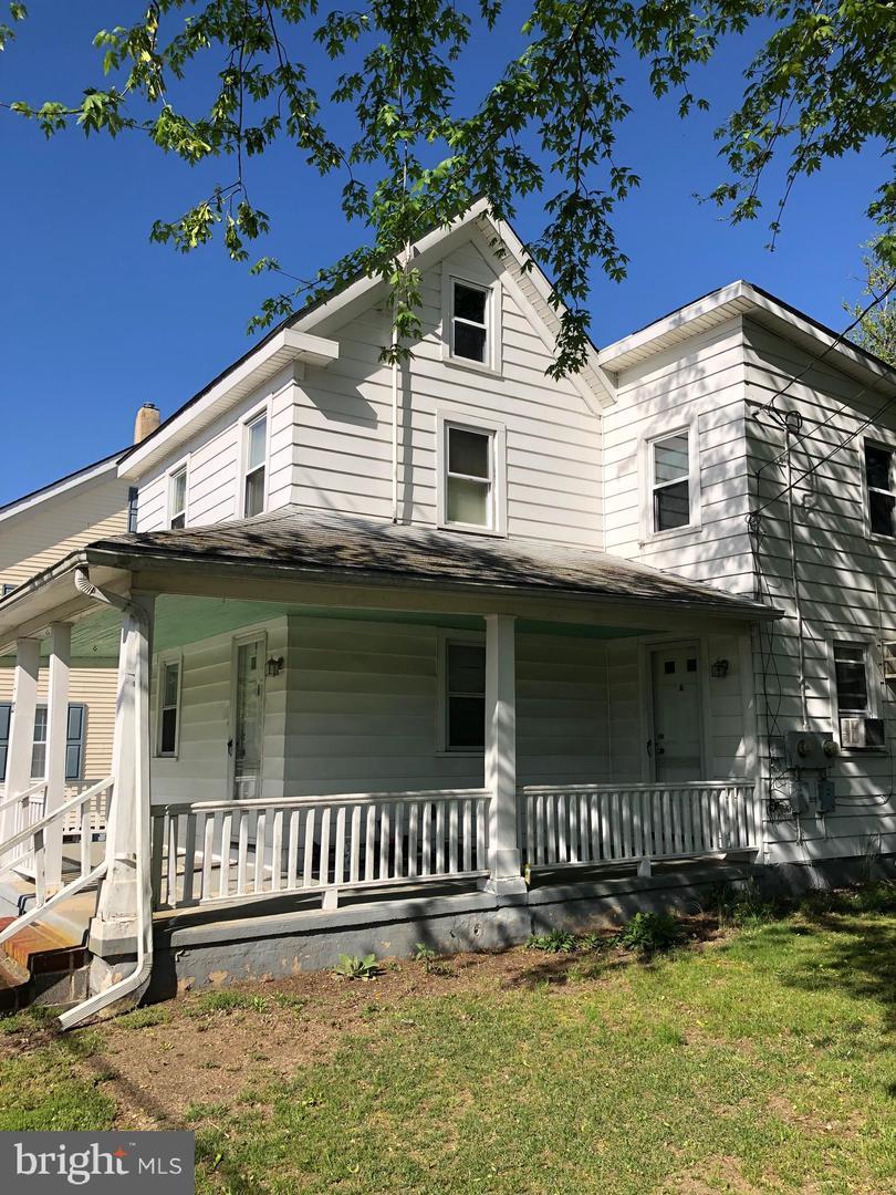 Duplex Homes para Venda às Cedarville, Nova Jersey 08311 Estados Unidos