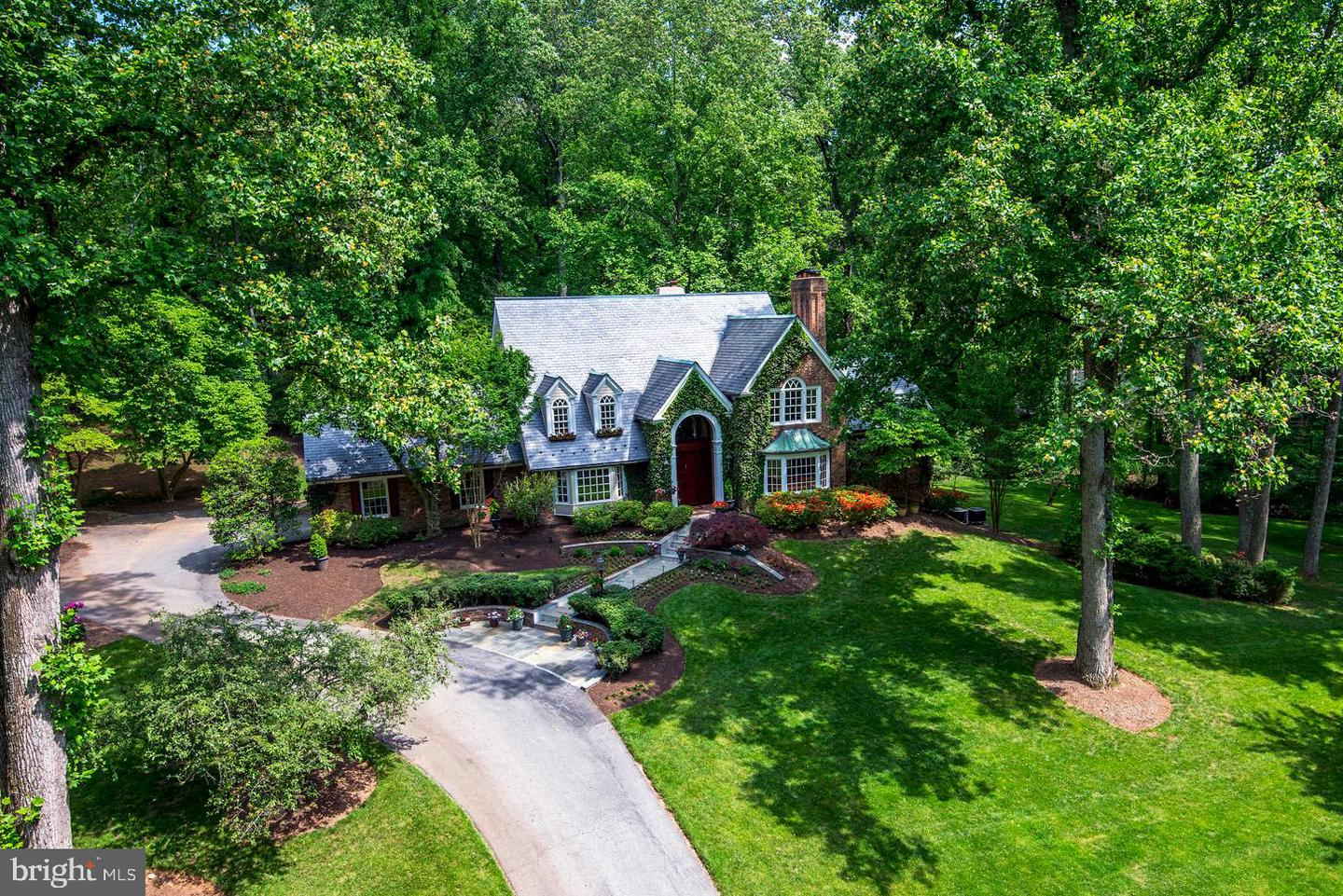 10845 PLEASANT HILL DRIVE, POTOMAC, Maryland