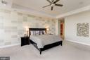 Master Suite - 1881 N NASH ST #1902, ARLINGTON