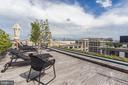 Rooftop - 920 I ST NW #1006, WASHINGTON