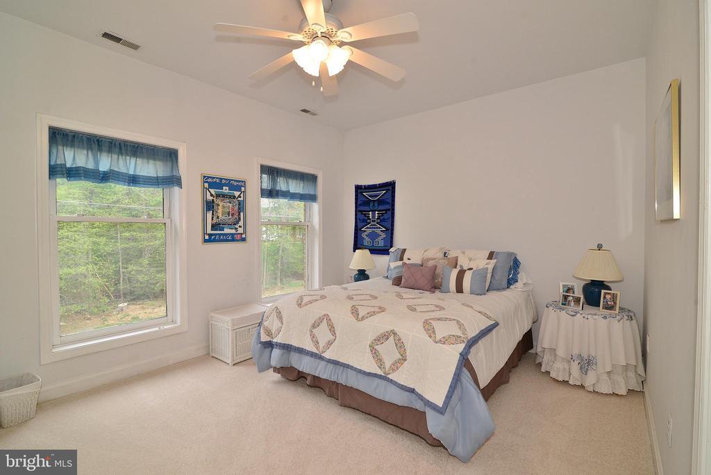 Bedroom 2 - 6515 MILLER DR, ALEXANDRIA