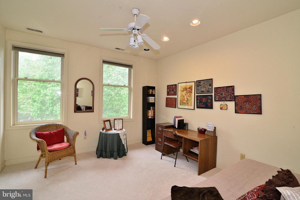 Bedroom 3 - 6515 MILLER DR, ALEXANDRIA
