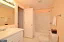 Bathroom 4 - 6515 MILLER DR, ALEXANDRIA