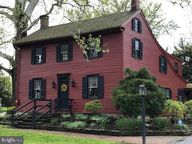 Single Family Homes por un Venta en Greenwich, Nueva Jersey 08323 Estados Unidos