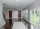 SAME MODEL NOT  ACTUAL HOME- FINISHES MAY VARY - 10803 HONORABLE CT, SPOTSYLVANIA