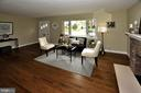 Living Room 2nd - 6011 GRAYSON ST, SPRINGFIELD