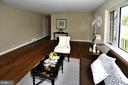Living Room 3rd - 6011 GRAYSON ST, SPRINGFIELD