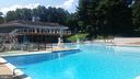 Three pools, 4 lit courts. Many activities. - 9364 TOVITO DR, FAIRFAX