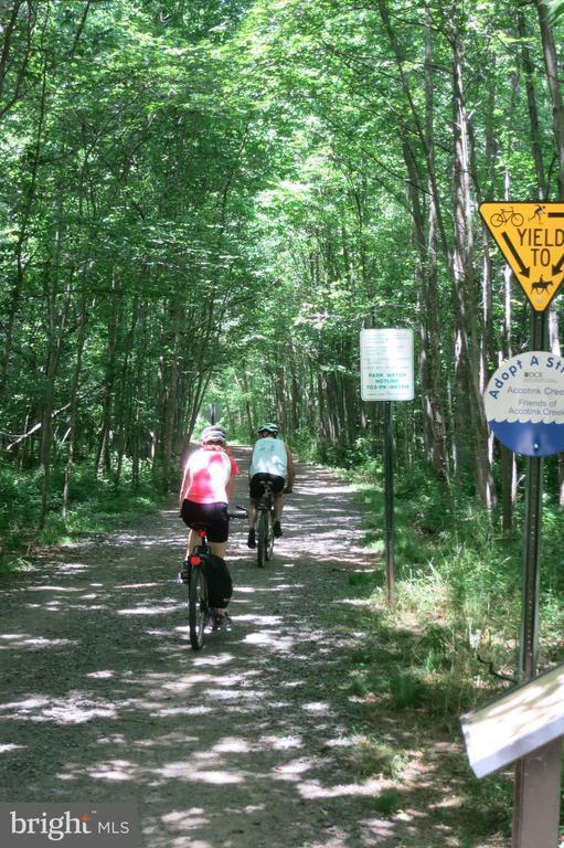 Miles of trails run through Mantua - 9364 TOVITO DR, FAIRFAX