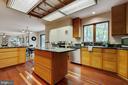 Propane cooking station - 11220 HANDLEBAR RD, RESTON