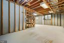 Finish the basement for instant equity - 11220 HANDLEBAR RD, RESTON