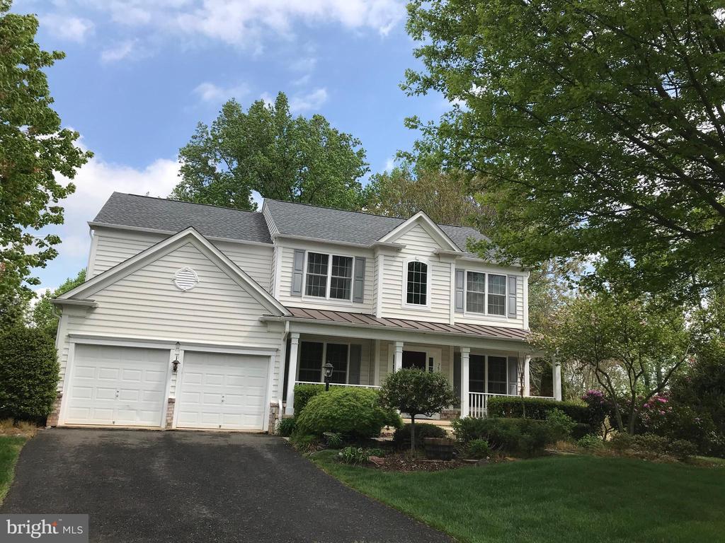 7566  SWEETGUM COURT, Warrenton in FAUQUIER County, VA 20187 Home for Sale