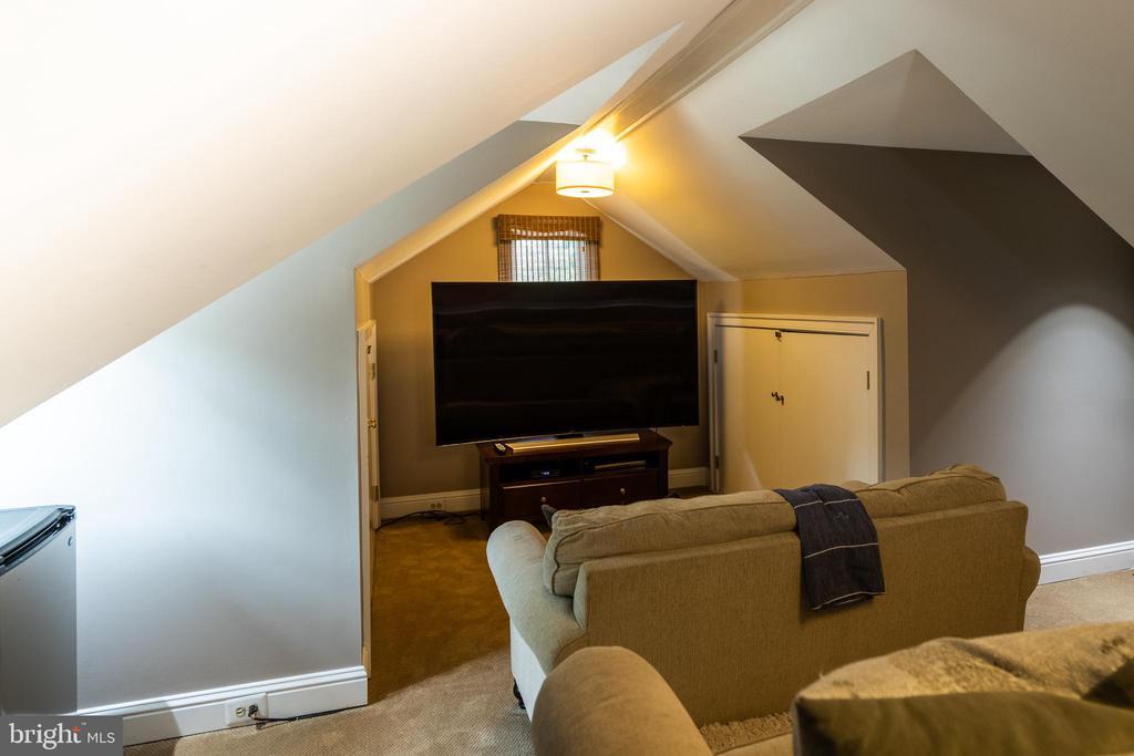 5th bedroom. - 16 CORNWALL ST NE, LEESBURG