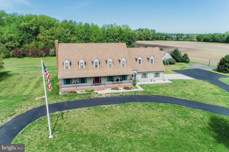 Single Family Home for Sale at Harrington, Delaware 19952 United States