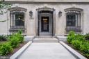 Historic entry - 1745 N ST NW #312, WASHINGTON