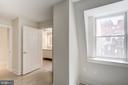 Guest bedroom - 1745 N ST NW #414, WASHINGTON