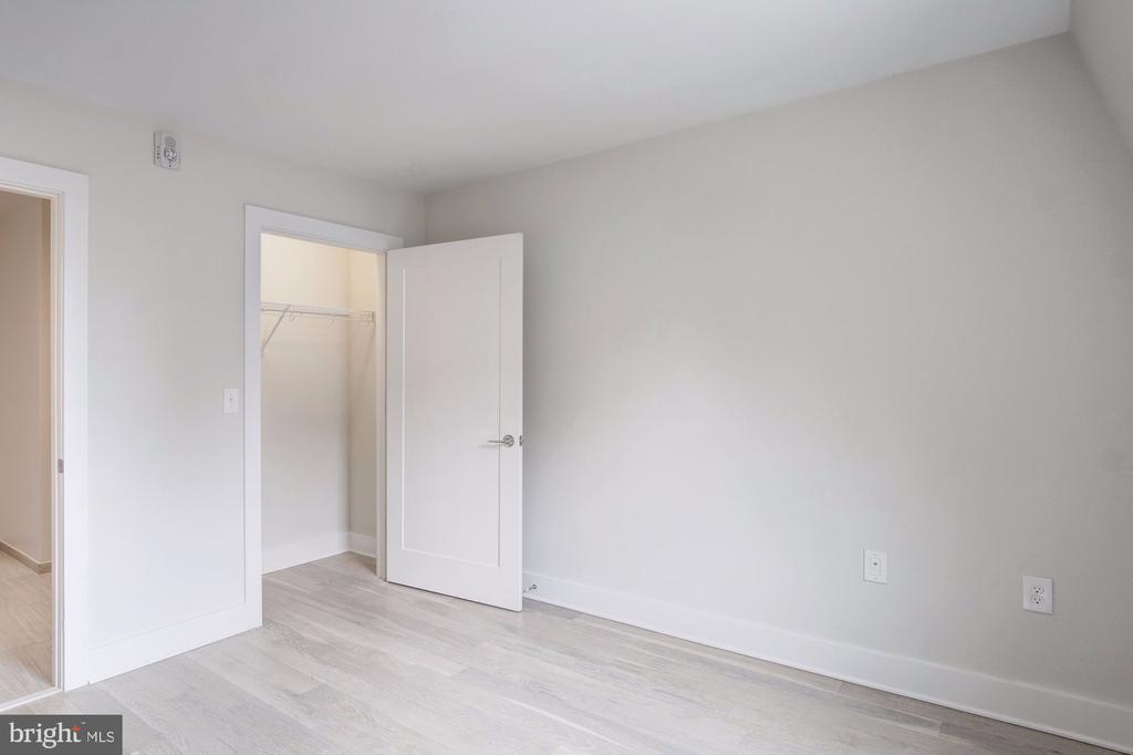 Master bedroom - 1745 N ST NW #414, WASHINGTON
