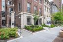 Tree-lined street - 1745 N ST NW #414, WASHINGTON