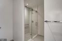 Luxurious master bedroom - 1745 N ST NW #414, WASHINGTON