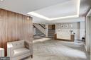 Lobby - 1745 N ST NW #414, WASHINGTON