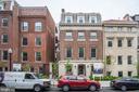 History welcomes you at 1745N - 1745 N ST NW #414, WASHINGTON