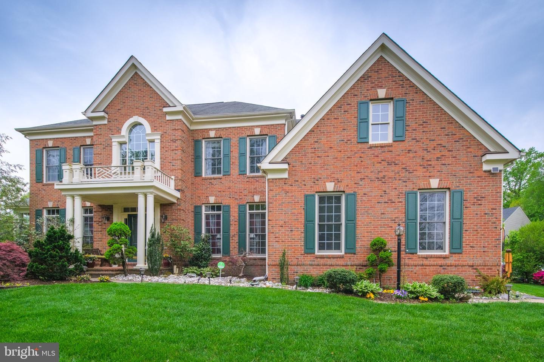 Single Family Homes للـ Sale في Springfield, Virginia 22153 United States