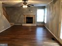 Family Room - 11810 HICKORY CREEK DR, FREDERICKSBURG