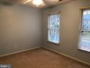 Bedroom 1 - 11810 HICKORY CREEK DR, FREDERICKSBURG