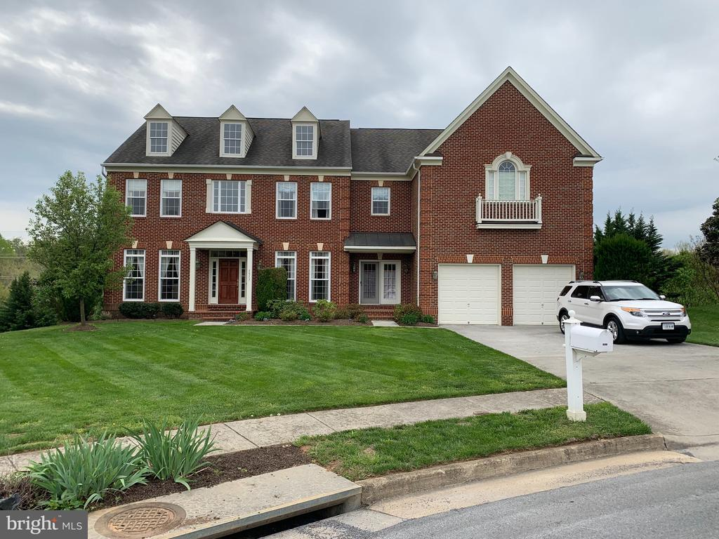 - 1517 BROOKDALE CT, WINCHESTER