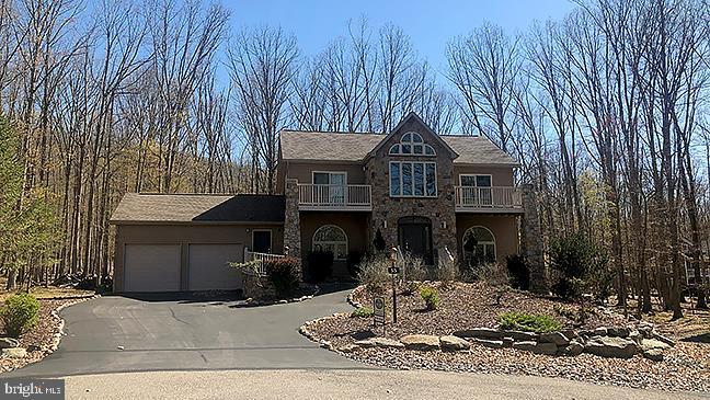 single family homes för Försäljning vid Hazleton, Pennsylvania 18202 Förenta staterna