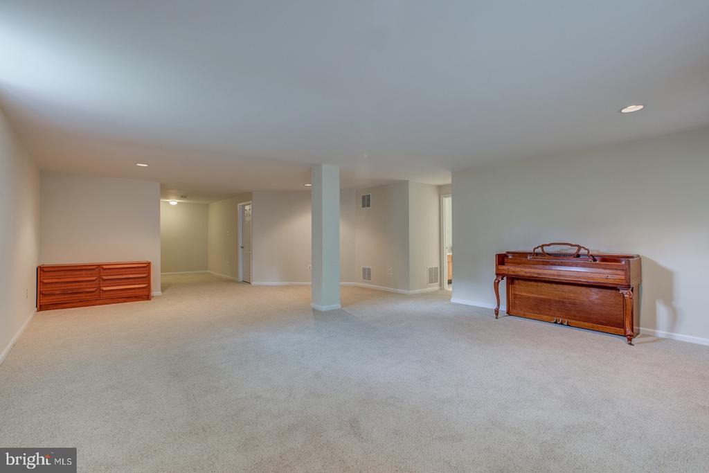 Brand new carpet and fresh paint - 5429 CASTLE BAR LN, ALEXANDRIA
