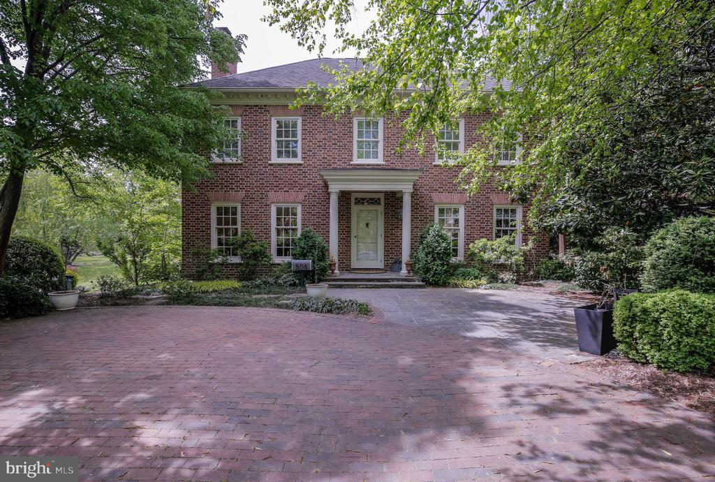 506  SUMMERS COURT, Alexandria, Virginia