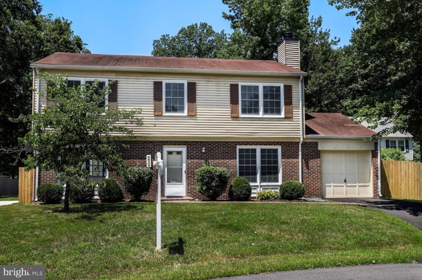 Single Family for Sale at 8536 Monticello Ave Alexandria, Virginia 22308 United States