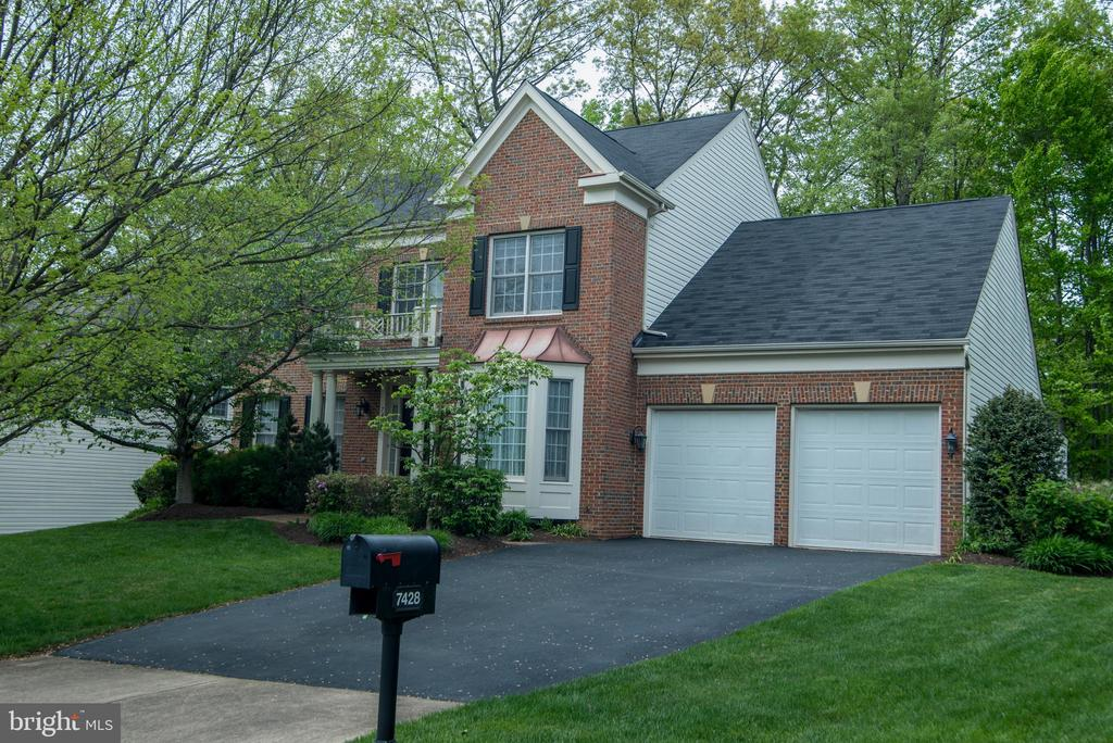 7428  SPRING SUMMIT ROAD, Springfield, Virginia