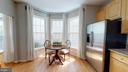 Bay Window In Breakfast Room - 47576 SAULTY DR, POTOMAC FALLS