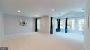 Master Suite With Extension - 47576 SAULTY DR, POTOMAC FALLS