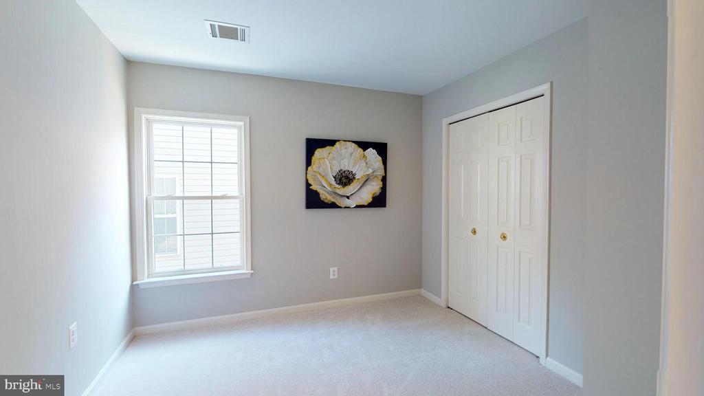Bedroom #4 - 47576 SAULTY DR, POTOMAC FALLS