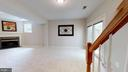 Lots of Natural Light In The Basement - 47576 SAULTY DR, POTOMAC FALLS