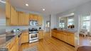 Granite Counters And So Many Cabinets! - 47576 SAULTY DR, POTOMAC FALLS