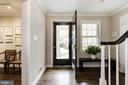Welcoming - 5707 MOHICAN RD, BETHESDA