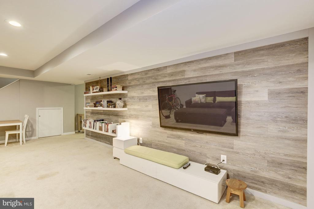 Tasteful simplicity - 5707 MOHICAN RD, BETHESDA