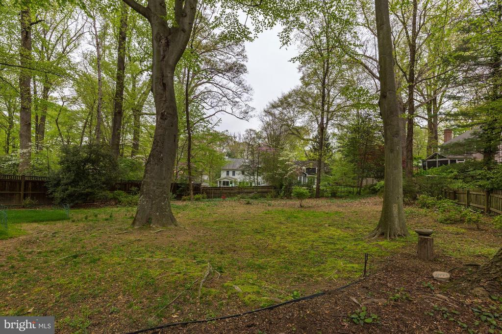 0.37 Acre lot - 5707 MOHICAN RD, BETHESDA