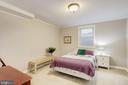 Bedroom #5 - 5707 MOHICAN RD, BETHESDA