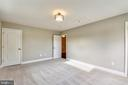 Huge Secondary Bedroom - 3401 CAMPBELL DR, ALEXANDRIA