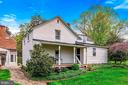 3 bedroom/1 bath Carriage house with porch - 40041 HEDGELAND LN, WATERFORD