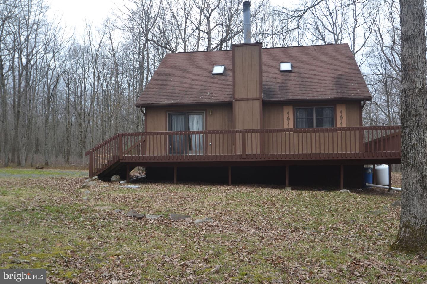 Single Family Homes for Sale at Albrightsville, Pennsylvania 18210 United States